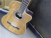 CANVAS EL/ACC CLASSICAL GUITAR